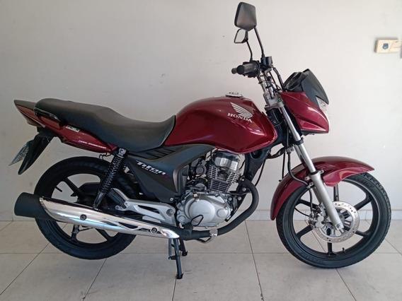 Honda Titan Ex Flex