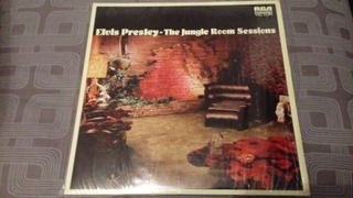 Elvis Presley Jungle Room Ftd Lp