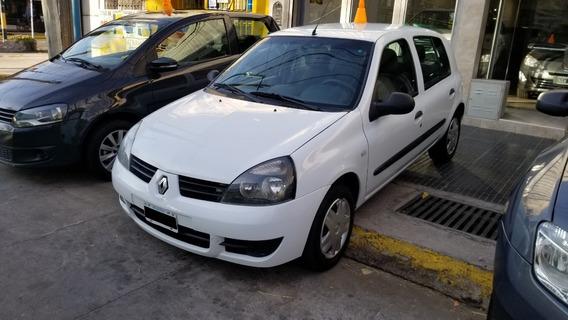 Renault Clio Il 1.2 Pack Plus 5 Puertas 2010