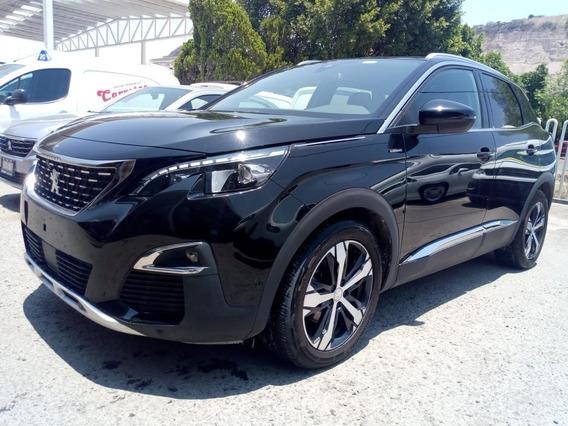 Peugeot 3008 Gtline Demo