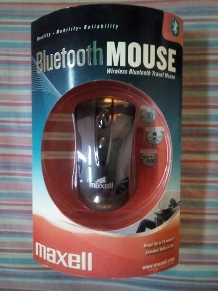 Mouse Inalámbrico Marca Maxell