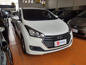 Hyundai Hb20s 1.6 Comfort Style Flex 4p