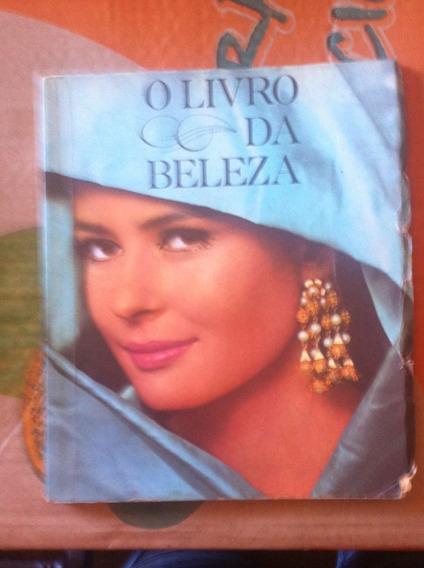 O Livro Da Beleza Antigo E Raro