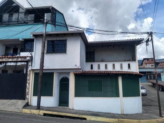 Casa Doble Proposito En Alquiler Av Ferrero Tamayo