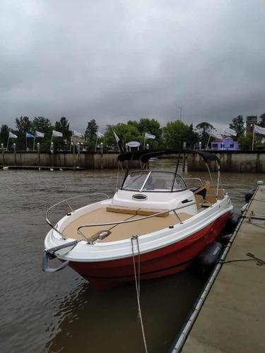 Arco Iris Fishing 6.0 Mercury 115 4 Tiempos Web Marine Cuddy