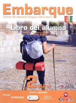 Embarque 2 - Libro Del Alumno
