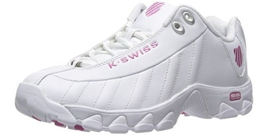 Zapatillas Kswiss Para Mujer St329 Cmf