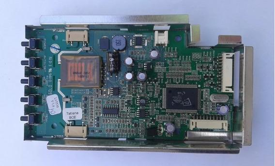 Placa Lógica Monitor Lcd Lg Flatron L1553 S-sf / L1552