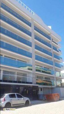 Apartamento Residencial À Venda, Morada Das Garças, Macaé. - Ap0394