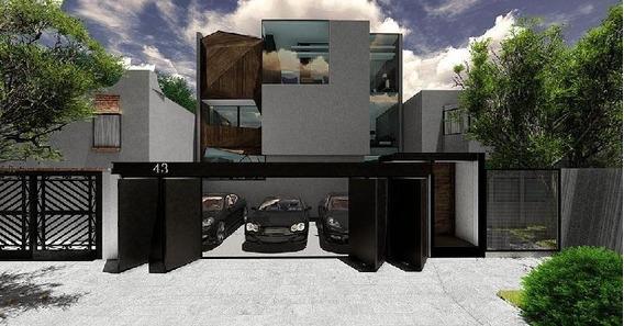 Naucalpan Ciudad Satélite Casa Sola