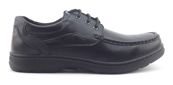 Zapatos Massimo Chiesa Grim Confor Acordonado Liquidacion