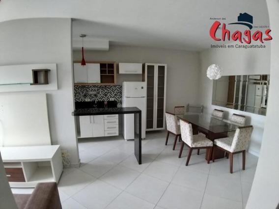 Apartamento Para Locação Região Central De Caraguatatuba - 1211