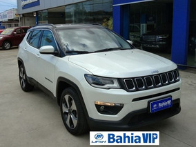 Jeep Compass Longitude At6 2.0 16v Flex, Pks6505