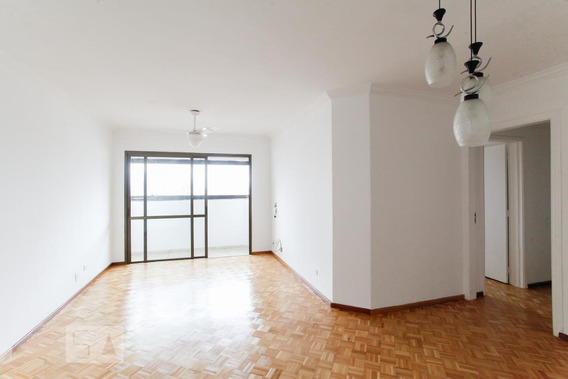 Apartamento Para Aluguel - Vila Mascote, 3 Quartos, 97 - 893016053
