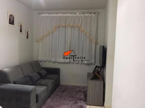 Apartamento 2 Dorm - Porcelanato - Parque Dos Lagos - Ribeirão Preto - Ap0815