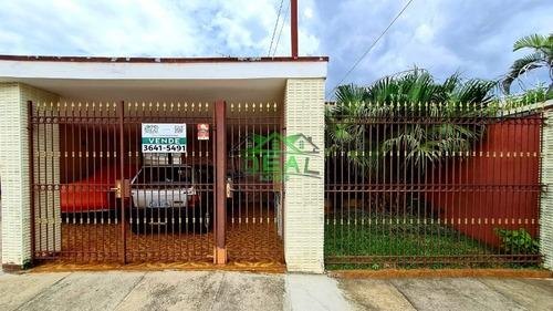 Casa Térrea Para Venda No Bairro Da Vila Leopoldina 5 Dorm, 3 Vagas, 166 M, 218 M - 1376