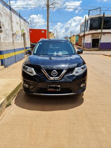 Imagen 1 de 13 de Nissan X-trail 2017 2.5 Exclusive 2 Row Cvt
