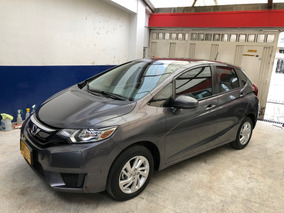 Honda Fit Lx Cvt 2015