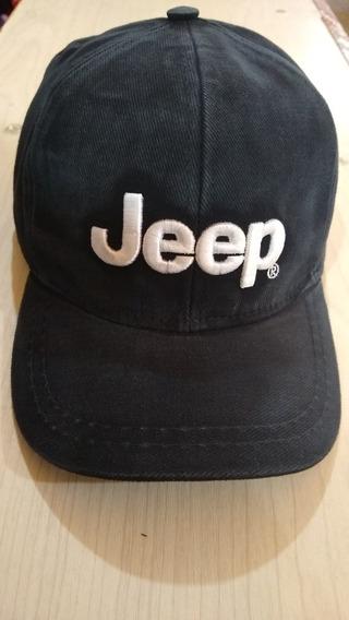 Boné Jeep