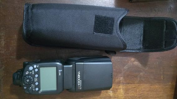 Flash Yongnuo Speedlite Yn600ex-rt Canon