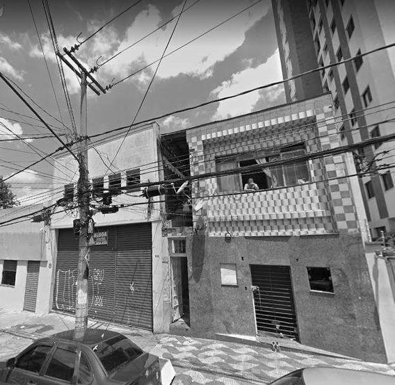 Terreno À Venda, 600 M² Por R$ 2.200.000,00 - Santa Cecília - São Paulo/sp - Te1459