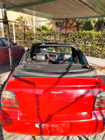 Volkswagen Cabrio Mod 99