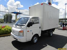 Furgones Hyundai H 100 Porter