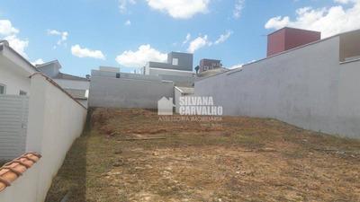 Terreno Residencial À Venda, Condomínio Costa Das Areias, Salto. - Te3086