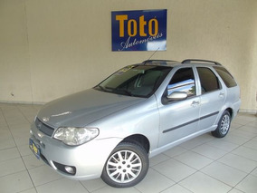 Fiat Palio Weekend Elx 1.4 Mpi 8v Fire Flex, Drs2077