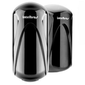 Sensor Intelbras Barreira Ativa Duplo Iva 3070 X 70 Metros