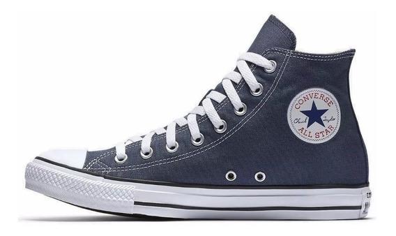 Tênis Converse All Star Chuck Taylor Hi - Original Azul