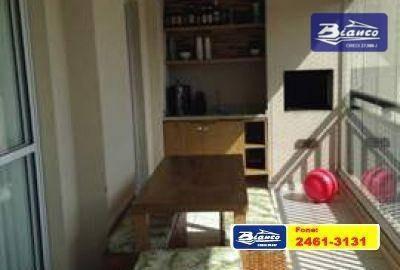 Imagem 1 de 14 de Apartamento Residencial À Venda, Vila Progresso, Guarulhos - Ap1128. - Ap1128