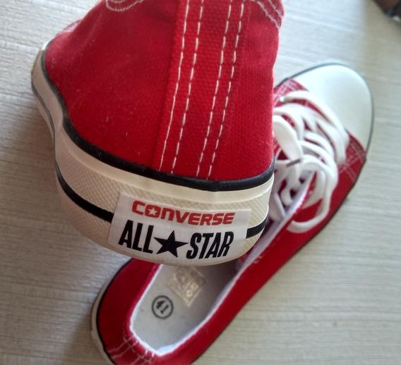 Zapatillas Converse Chuck Taylor All Star Originales - De Eu