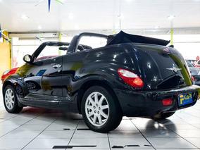 Pt Cruiser Cabriolet 2007 Periciado,impecavel,troco,financi