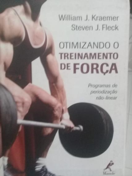 Kit 3 Livros De Treinamento E Musculação