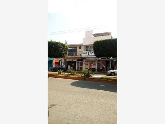Casa Uso De Suelo En Renta Huimanguillo Centro