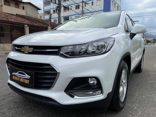 Chevrolet Tracker 1.4 Lt Turbo Aut. 5p 2018
