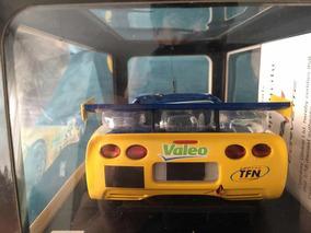 Corvette C5r 24hs.lemans Autoart Ut Ertl