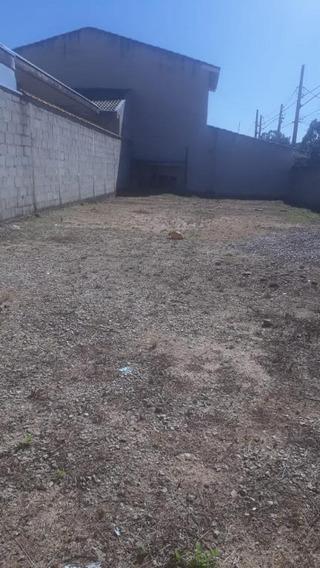 Terreno Em Villa Branca, Jacareí/sp De 0m² Para Locação R$ 800,00/mes - Te283920