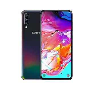 Samsung Galaxy A70 128gb Rom / 6gb Ram Dual Sim