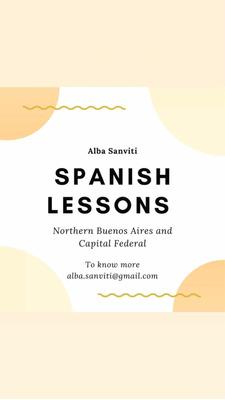 Clases De Castellano / Spanish Lessons