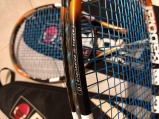 Raqueta De Tenis Babolat Pure Storm Team Igual A Nueva X 2
