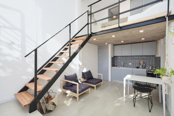 Oportunidad! Duplex O Local Con Renta $30,000. 2 Baños
