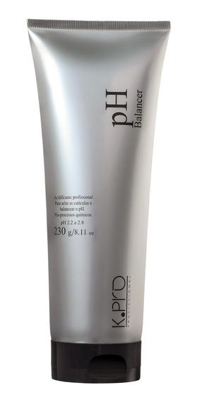 K.pro Ph Balancer Acidificante-tratamento 230g Beleza Na Web