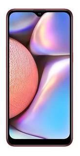 Smartphone Samsung Galaxy A10s, 32gb, Vermelho