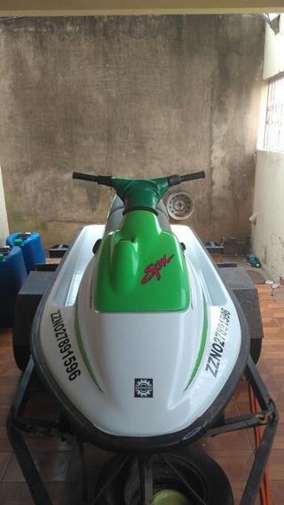 Seadoo Sp 580