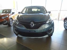 Renault Captur 1.6 16v Flex Zen X-tronic