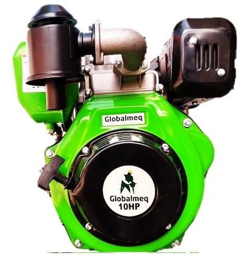 Motor Diesel 10 Caballos
