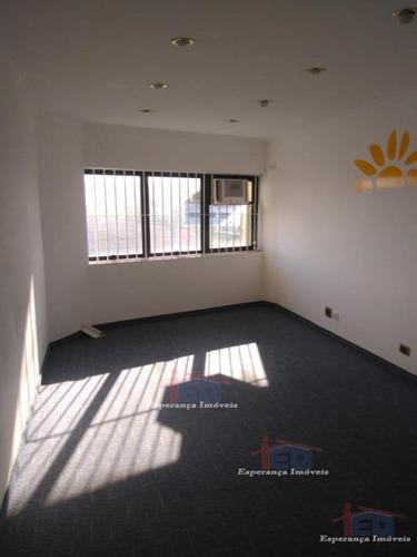 Ref.: 5685 - Salas Em Osasco Para Aluguel - L5685