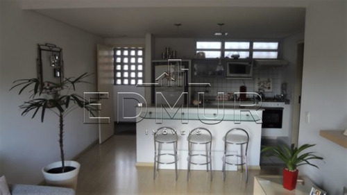 Imagem 1 de 13 de Apartamento - Vila Santa Teresa - Ref: 15486 - V-15486